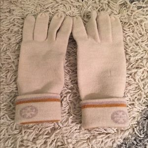 Tory Burch Wool Gloves